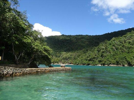 Paraty Bay: Baía de Paraty