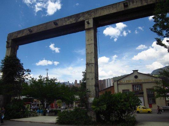 Museo de Arte Moderno de Medellin: le musée