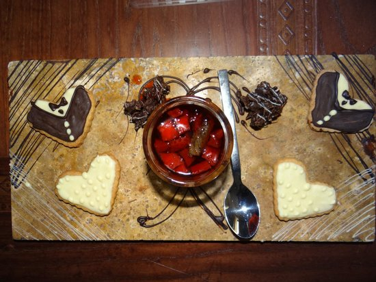 Excellence Playa Mujeres: Special after wedding treats