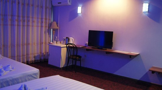 Hsiang Garden Hotel: Family Suite