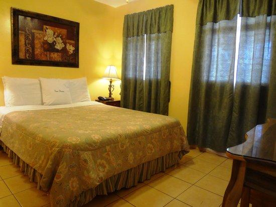 Hotel Dulce Hogar: Habitacion Doble