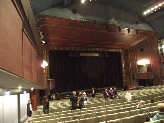 Erkel Theatre 2019 Budapest Everything You Need To