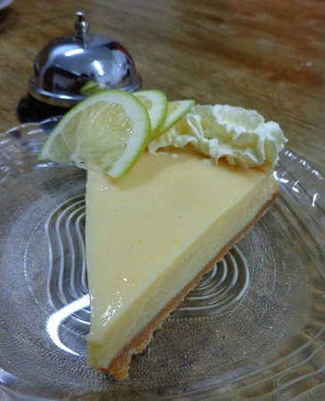 Real Revolucion: Lemon Pie