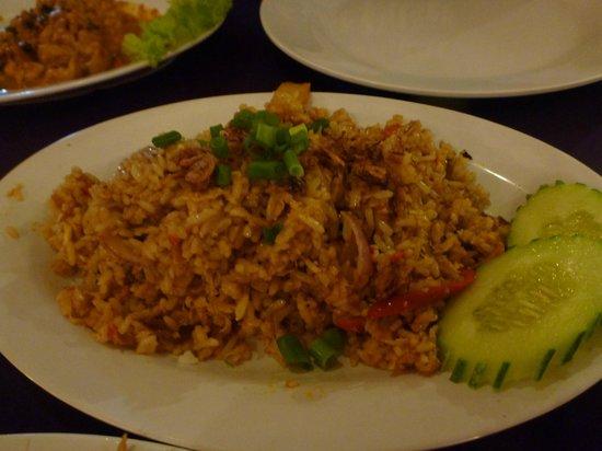 Thai Mom: Thai Fried Rice