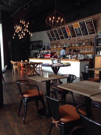 Roosevelt's Diner & Bar