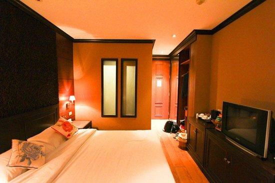 Baan Sukhumvit Inn Soi 18 : room