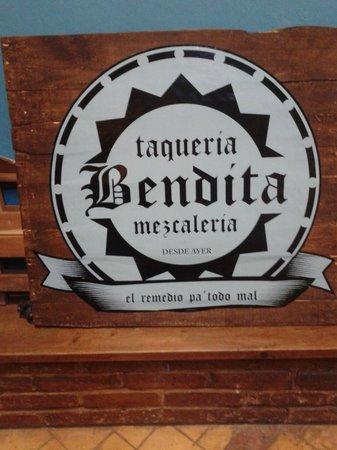 Bendita Taqueria-Mezcaleria