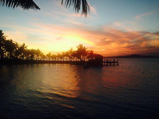 Le Vasa Resort : Paradise