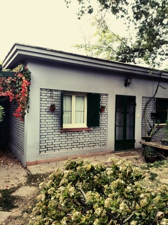 Hostel Lao: Habitación sin ruido