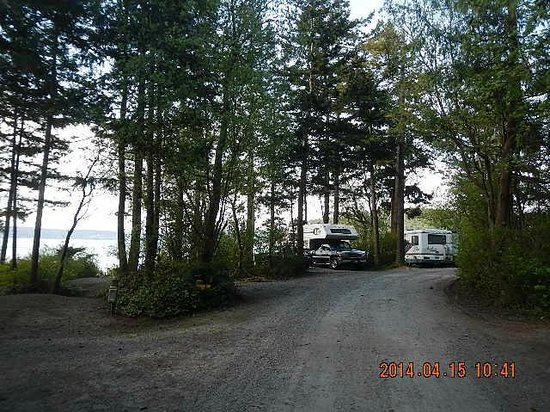 1000 Trails La Conner Rv Camping Near Skagit Bay Picture
