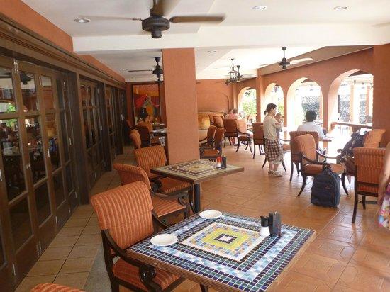 La Sal at Casa Del Mar : Interior
