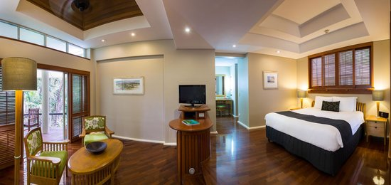 Green Island Resort: Reef Suite