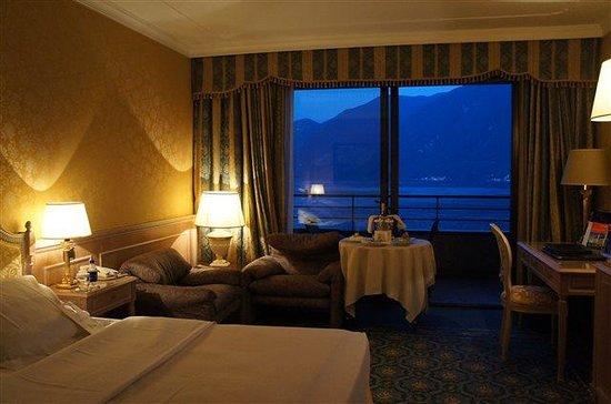 Hotel Splendide Royal: お部屋