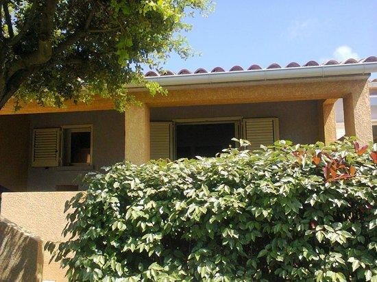 Residence Guddelmoni : petite villa