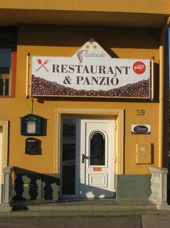 Antonio Restaurante & Panzio