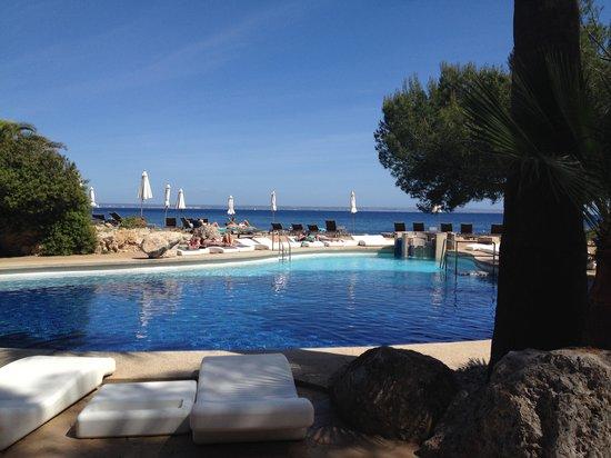 Gran Melia de Mar: Pool