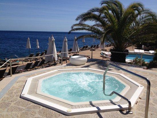 Gran Melia de Mar: Whirlpool