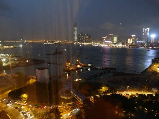 The Harbourview Hong Kong : Harbour View