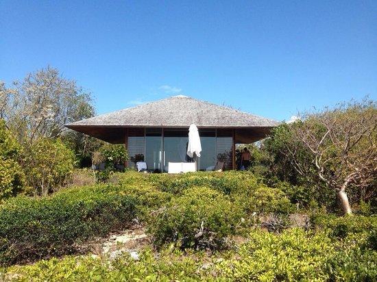 Amanyara: Pavilion 115