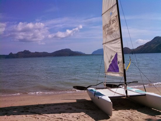 The Westin Langkawi Resort & Spa: Beach