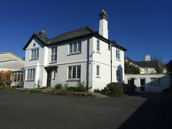 Penwinnick House Bed & Breakfast: Penwinnick House