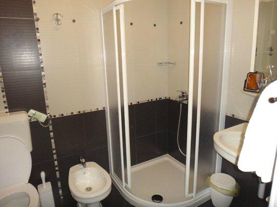 Apartments Ragusa: Bathroom