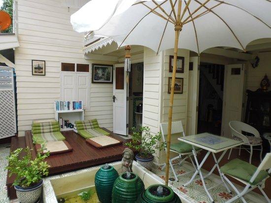 W Home Bangkok: Platz zum entspannen
