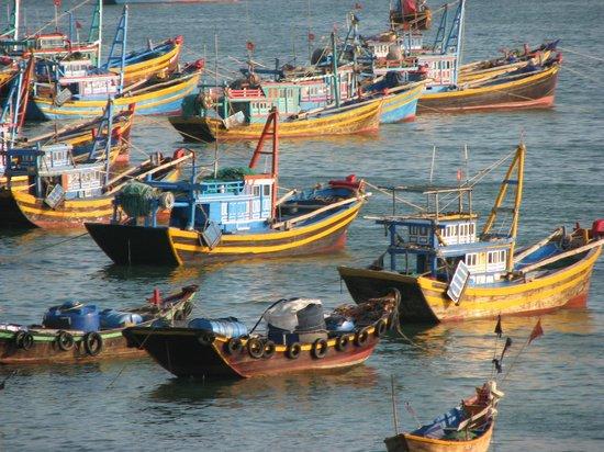 Ananda Resort: Harbour