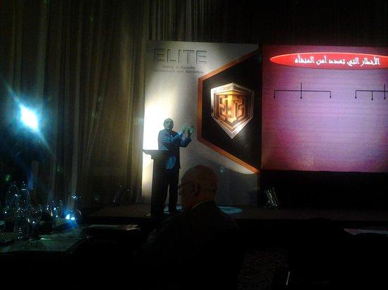 Ramses Hilton: ELITE Conference