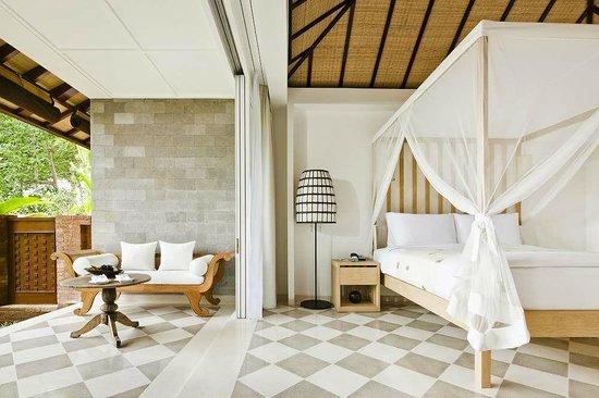 COMO Uma Ubud: Terrace Room