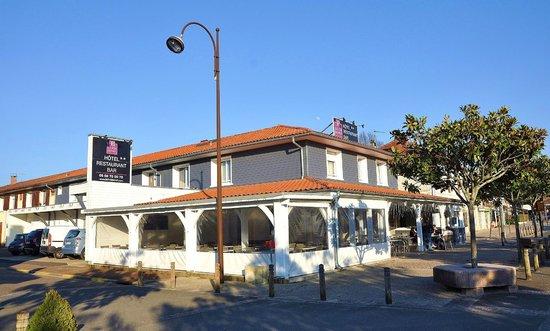 Le Fin Bistrot Hôtel - Restaurant - Bar