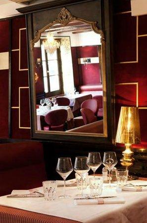 La table de louise strasbourg 7 rue du vieux marche aux poissons restaurant avis num ro de - La table de louise strasbourg ...