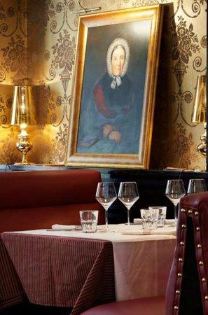 La table de louise strasbourg omd men om restauranger tripadvisor - La table de louise strasbourg ...