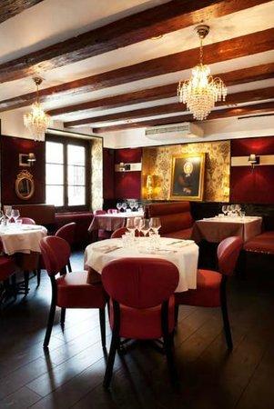 Restaurant la table de louise dans strasbourg avec cuisine fran aise - La table de louise strasbourg ...