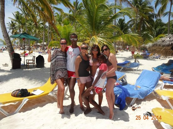 Best Animation Good Company Picture Of Catalonia Bavaro Beach