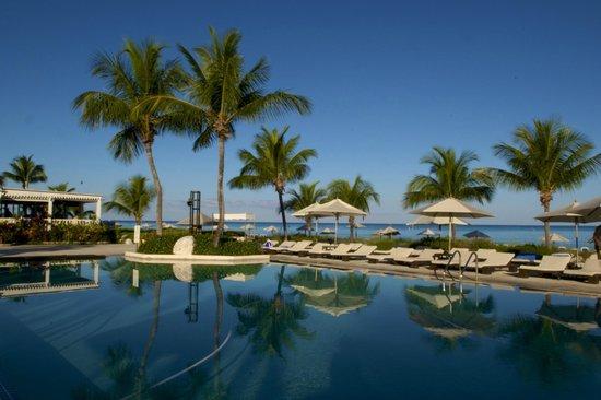 Club Med Columbus Isle : Piscina