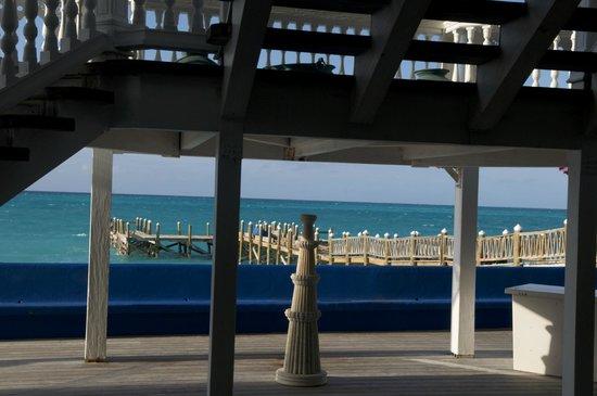 Club Med Columbus Isle : Centro de buceo