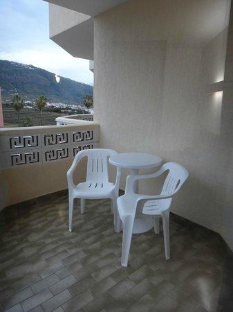Panoramica Garden: le balcon,