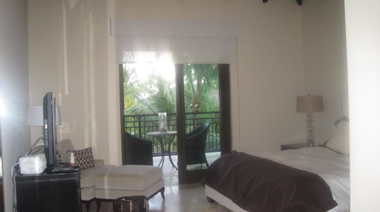 The St. Regis Bahia Beach Resort, Puerto Rico : Master Bedroom