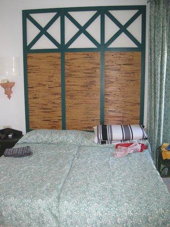 Parque del Sol : Schlafzimmer