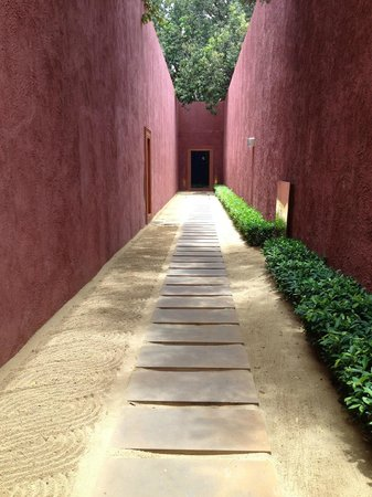 The Barai Suites : spa