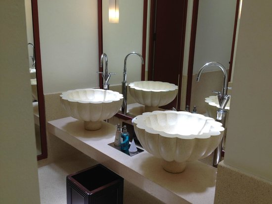 The Barai Suites and Spa : spa