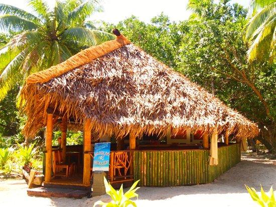 "Leleuvia Island Resort: New Conference Bure ""Drua"""