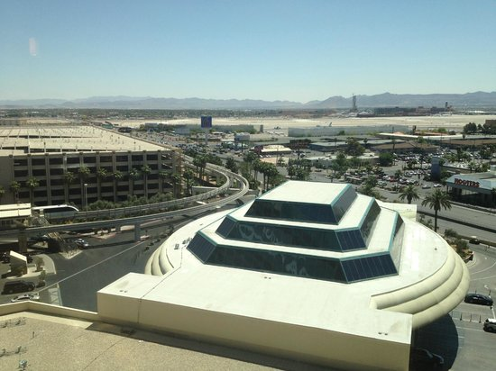 MGM Grand Hotel and Casino : 14th Floor Stay Well room