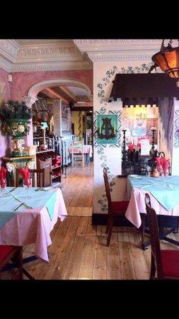 Cafe Casita