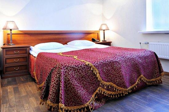 St Olav Hotel, Hotels in Tallinn