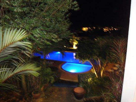 Pen Villa Hotel: Dezember 13/14