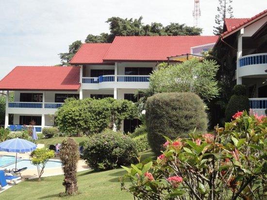 Pen Villa Hotel: Pen Villa