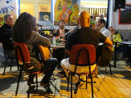 Casa Maria : concert en soirée