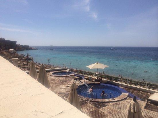 Reef Oasis Beach Resort : .